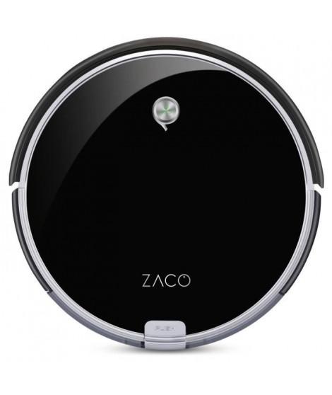 ZACO 501732 Robot Aspirateur A6 - Autonomie 160min - Réservoir 300ml - Puissance 22W
