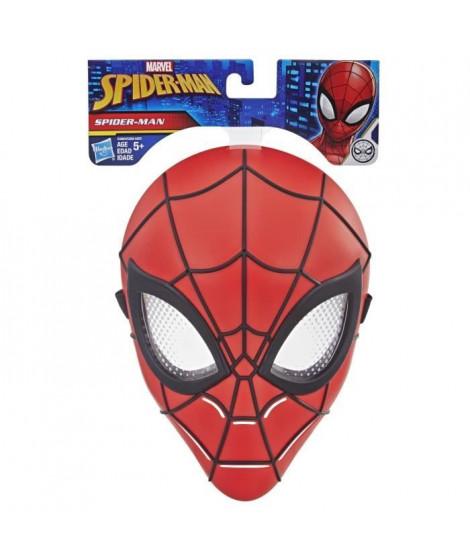 Masque Marvel Spider-Man - Accessoire de déguisement