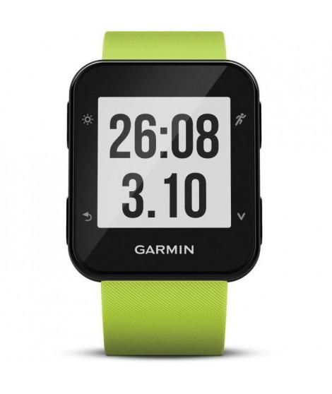GARMIN Forerunner 35 HR Montre - Citron vert