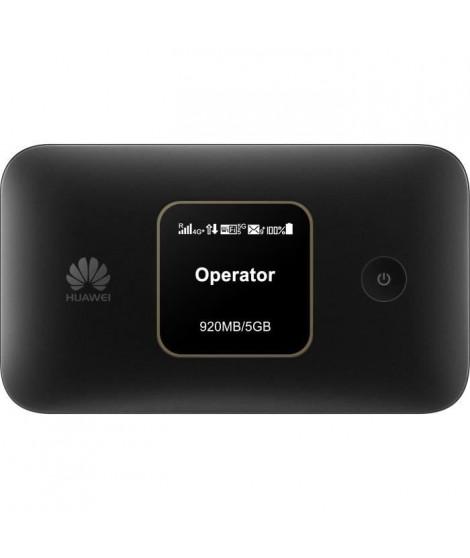 Huawei E5785Lh-22C Routeur 4G Dual Band WiFi AC 300 Mbps