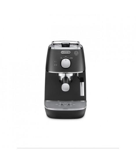 DELONGHI ECI 341.BK Machine espresso classique Distinta - 1 L - Noir
