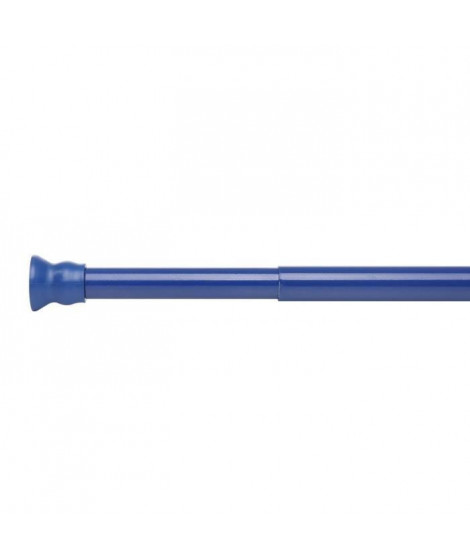 Barre extensible - 110-185 cm - ø 25 mm - Ultramarin