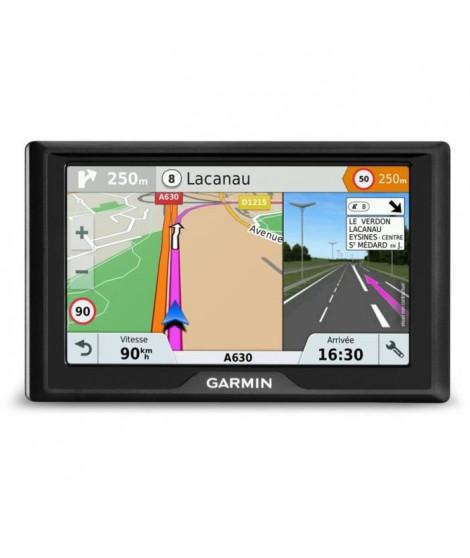 GARMIN GPS Drive™ 51 LMT-S (SE)