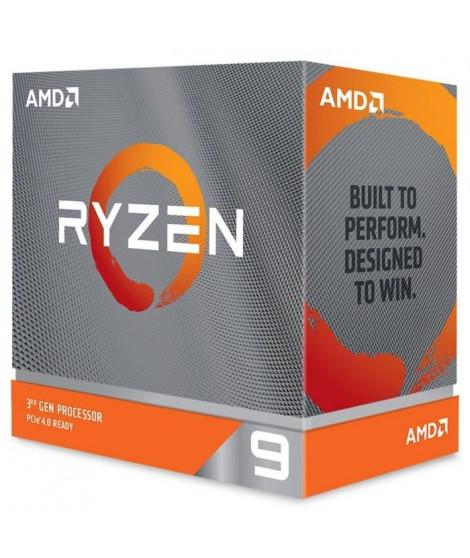 AMD Processeur Ryzen 9 3900XT
