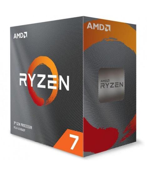 AMD Processeur Ryzen 7 3800XT