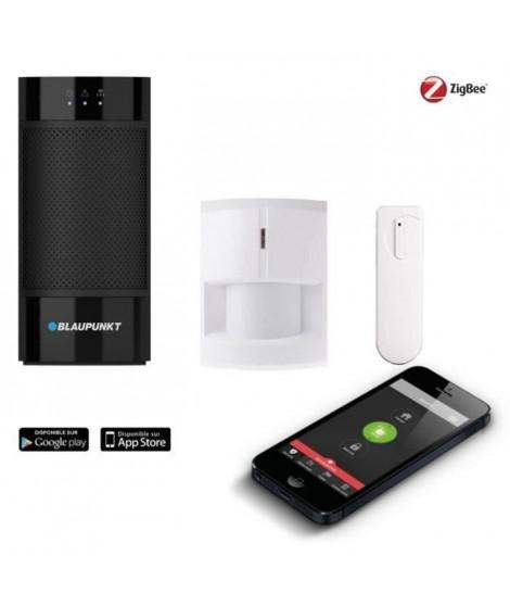 BLAUPUNKT Kit Alarme Smart Home Q 3000