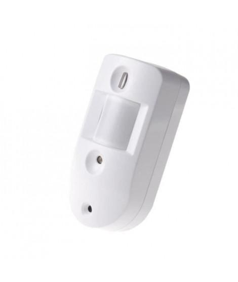 BLAUPUNKT Détecteur de mouvement avec infrarouge caméra pour Q 3000