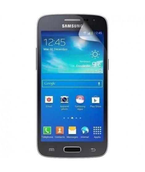 BLUEWAY Lot de 2 proteges-écran  pour Samsung Galaxy Core 4G G386 - Transparent