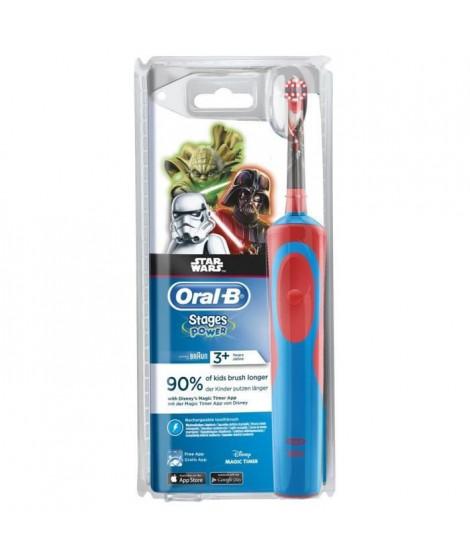 ORAL-B Brosse a dents électrique STAR WARS