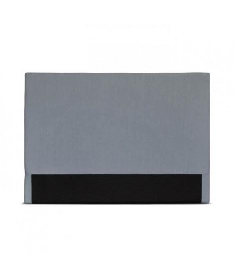 CUADRO Tete de lit - 150x120cm - Bleu clair