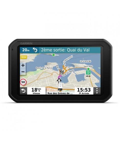 Garmin Camper 785 - GPS Camping-car avec caméra de conduite intégrée