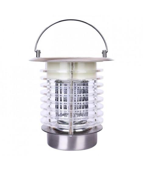 LUMISKY Lampe Led solaire antimoustique et éclairante