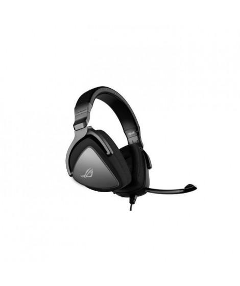 ASUS - Casque Gaming ROG DELTA Core - Multiplateforme - Micro détachable