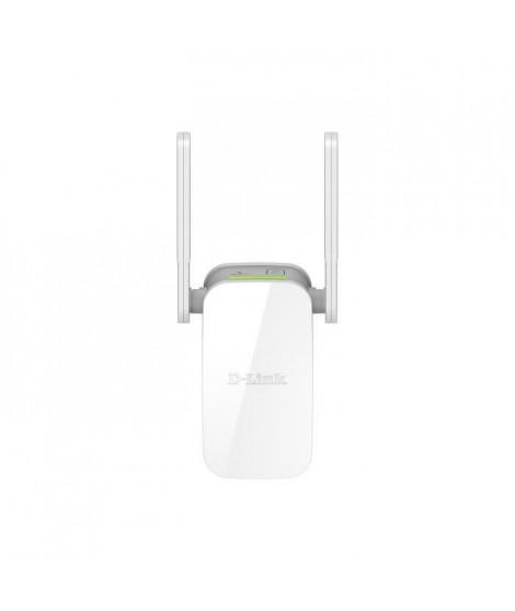 D-LINK Répéteur WiFi- DAP-1610 AC1200 - Dualband avec prise intégrée - Prise murale compacte