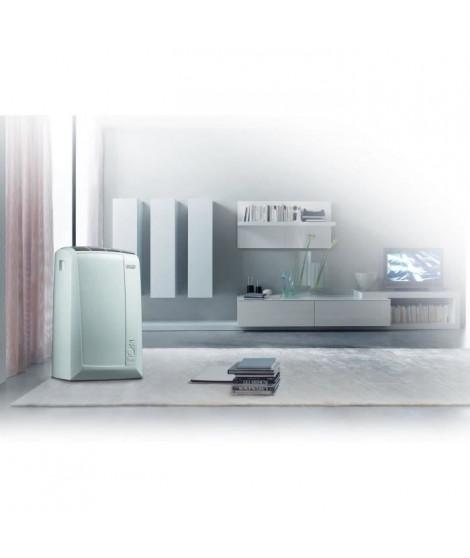 PAC N77 Eco Climatiseur  mobile 2100 watts 8200 Btu - Programmable - Télécommande