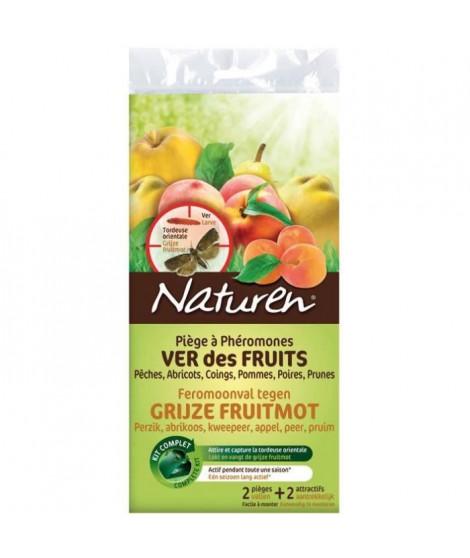 Piege a phéromones - ver des fruits