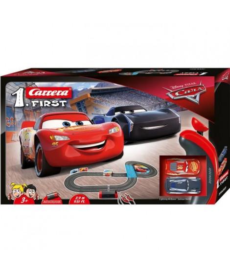 Carrera First Disney·Pixar Cars - 2,9 m