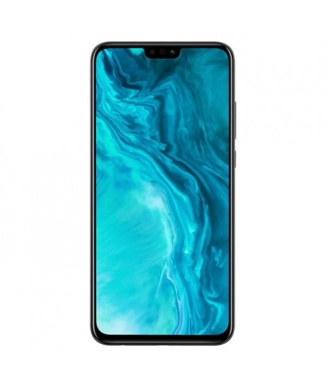 HONOR 9X Lite Midnight Black 128 Go