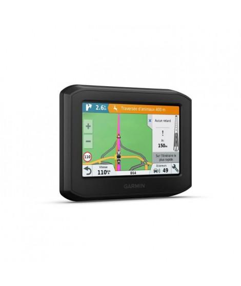 GARMIN GPS Moto Zumo 396 LMT-S SEU - Europe complete