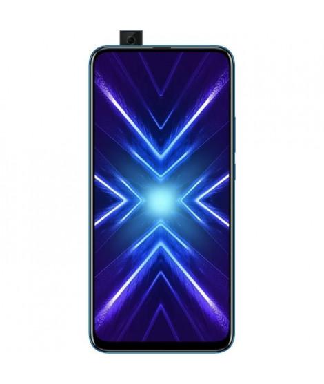 HONOR 9X Sapphire Blue 128 Go