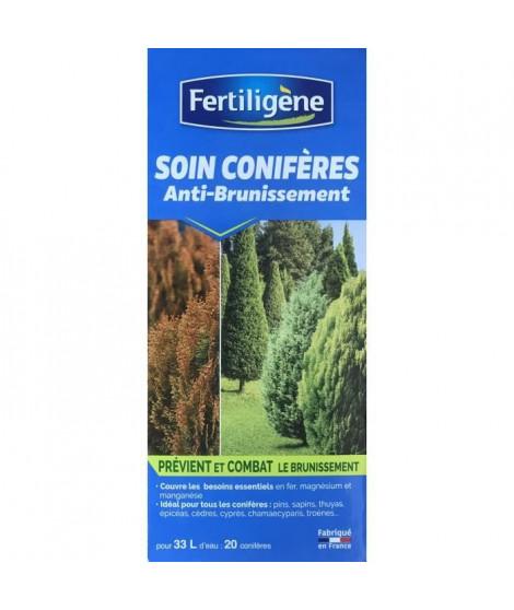 FERTILIGENE Soin Brunissement des Coniferes - 500 ml