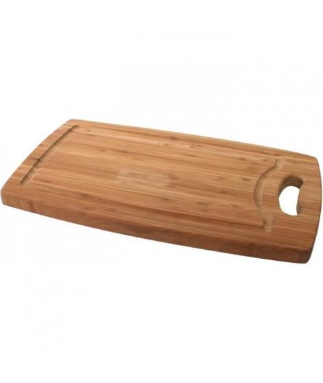 Cosy & Trendy 35521 Planche a viande SUDAN-Bambou-35,5X21X1,8 Cm