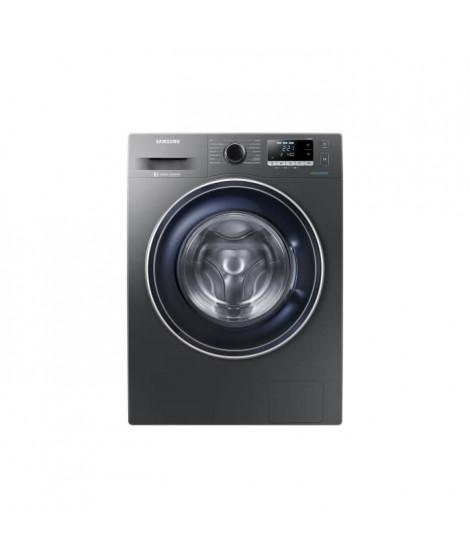 SAMSUNG  - WW90J5456FX - Lave-Linge - 9kg - 1400trs/min variable - Efficacité énergétique A+++ - Moteur Digital Inverter™Tech…