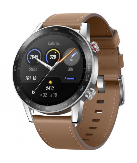 HONOR MagicWatch 2 46mm Marron
