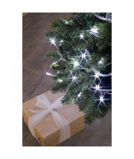 Guirlande Lumineuse Realité Augmentée Blachere 31 V - L 12 m - 200 LED blanc pur