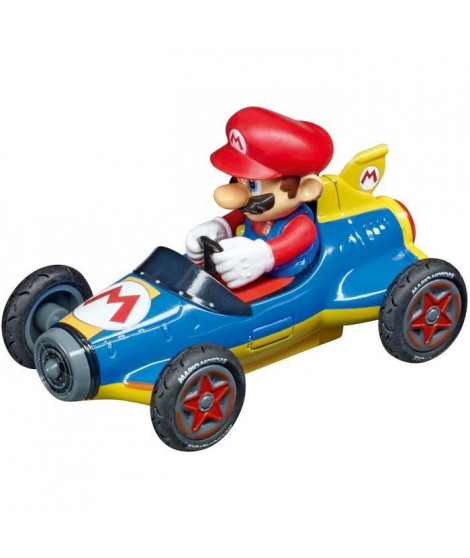 Carrera Go!!! Nintendo Mario Kart™ 8 - Mach 8 - Mario