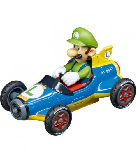 Carrera Go!!! Nintendo Mario Kart™ 8 - Mach 8 - Luigi