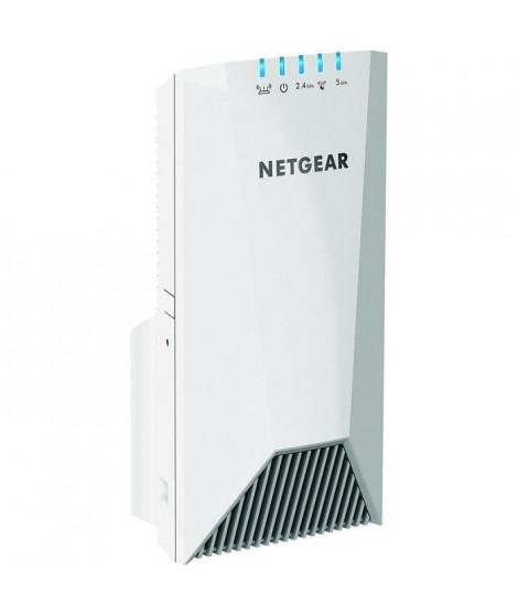 NETGEAR Répéteur 2.2 Gbits WiFi X4S Nighthawk AC2200 - Tri-Band - Universel