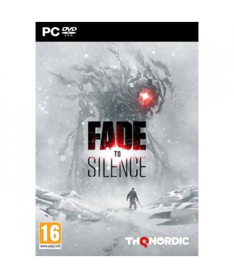 Fade To Silence Jeu PC