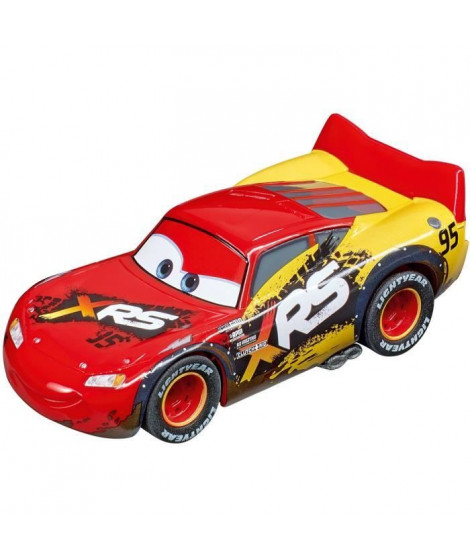 Carrera Go!!! Disney·Pixar Cars - Lightning McQueen - Mud Racers