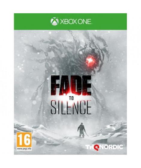 Fade To Silence Jeu Xbox One