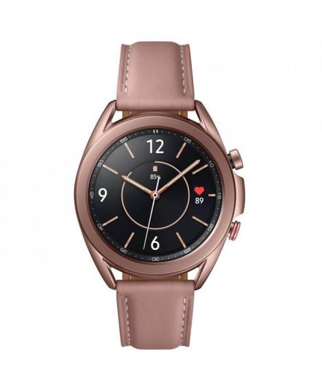 Galaxy Watch3 41 mm 4G Bronze