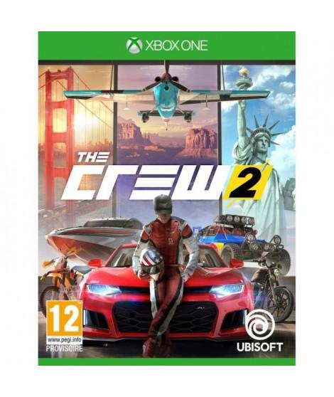 The Crew 2 Jeu Xbox One