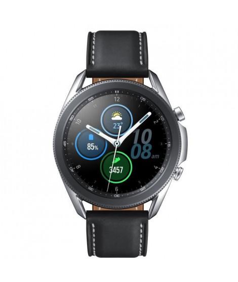 Galaxy Watch3 45 mm Bluetooth Silver