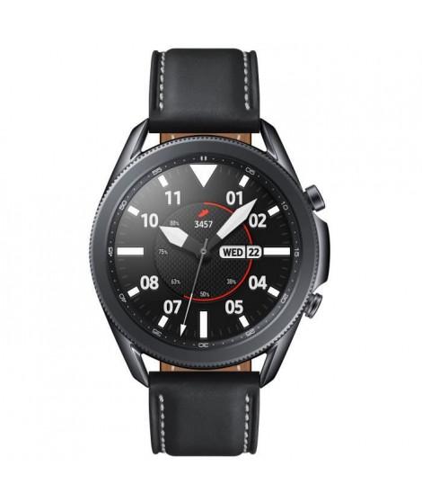 Galaxy Watch3 45 mm Bluetooth Noir