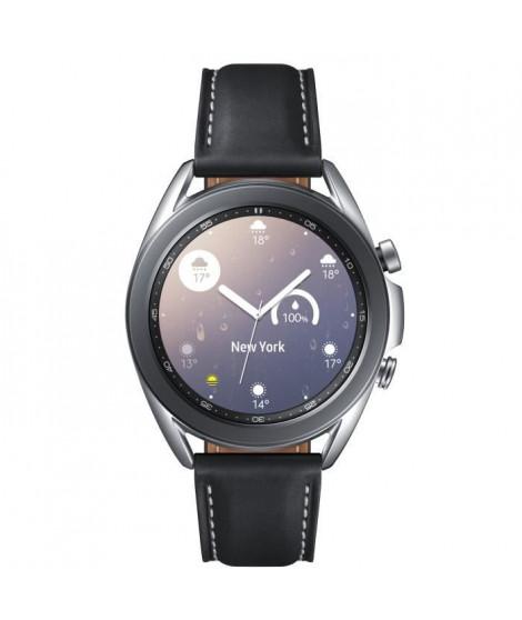 Galaxy Watch3 41 mm Bluetooth Silver