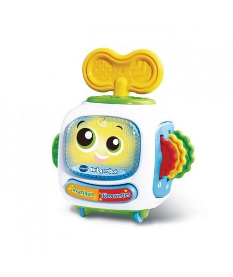 VTECH - 609205 - Baby Robot