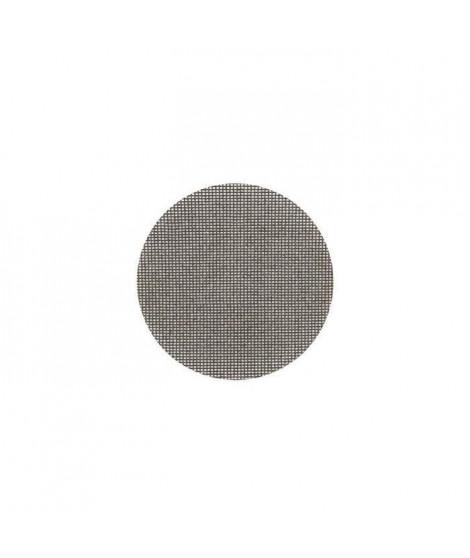 SILVERLINE Lot de 10 disques abrasifs treillis auto-agrippants 225 mm