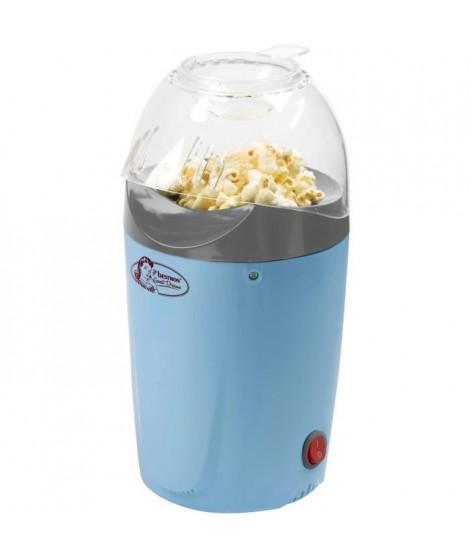 Appareil a popcorn - 1200W - en blue