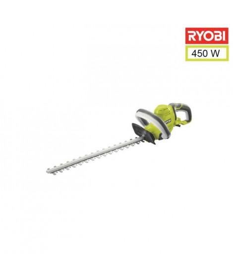 RYOBI Taille-haies 450W - Lame 50 cm