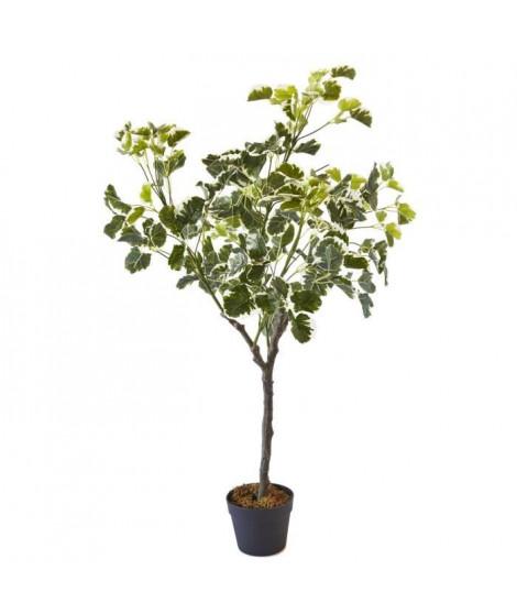 Plante artificielle Peva - 100 h - Pot noir