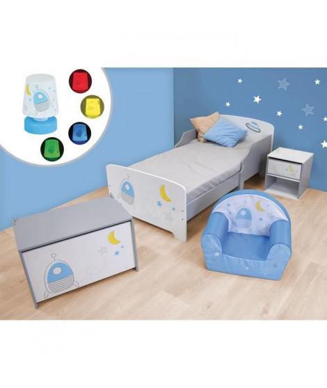 ESPACE Pack chambre complet pour enfant