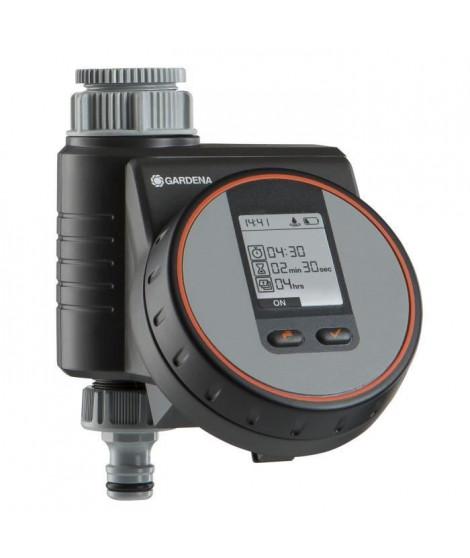 GARDENA Programmateur d'arrosage Flex - Pour robinets 20/27 et 26/34