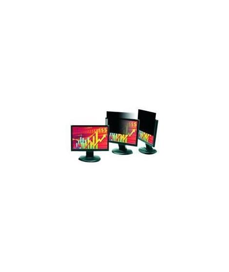 Filtre de confidentialité 3M pour moniteur panoramique 32.0 - Filtre anti-indiscrétion - 32 wide - Noir
