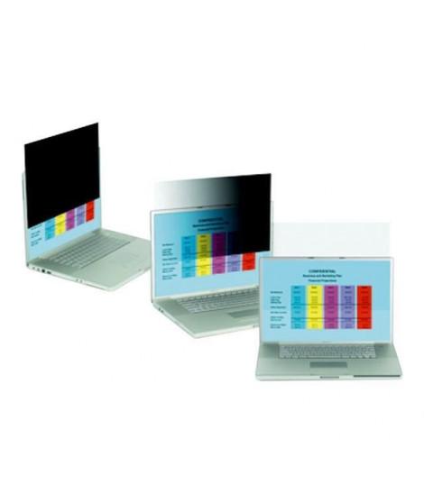 Filtre de confidentialité 3M pour ordinateur portable a écran panoramique 17,3 - Filtre de confidentialité pour ordinateur po…