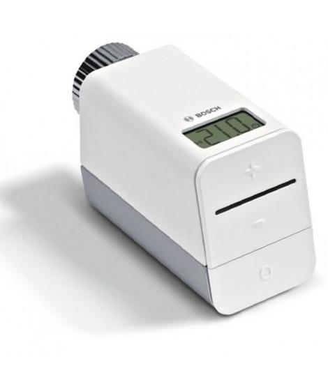 BOSCH SMART HOME Thermostat de radiateur intelligent connecté